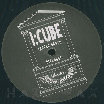 Cover art - I:Cube: Double Pack
