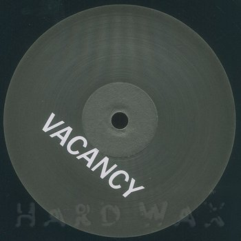 Cover art - Sully: Vacancy