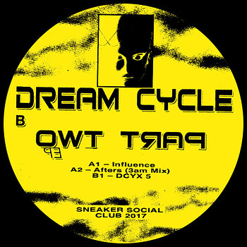 Cover art - Dream Cycle: Part Two EP