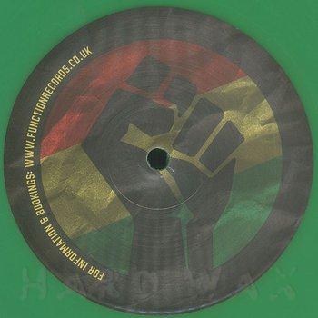 Cover art - Digital: Total Control LP Pt. 3