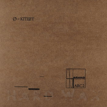 Cover art - Ø : Kiteet