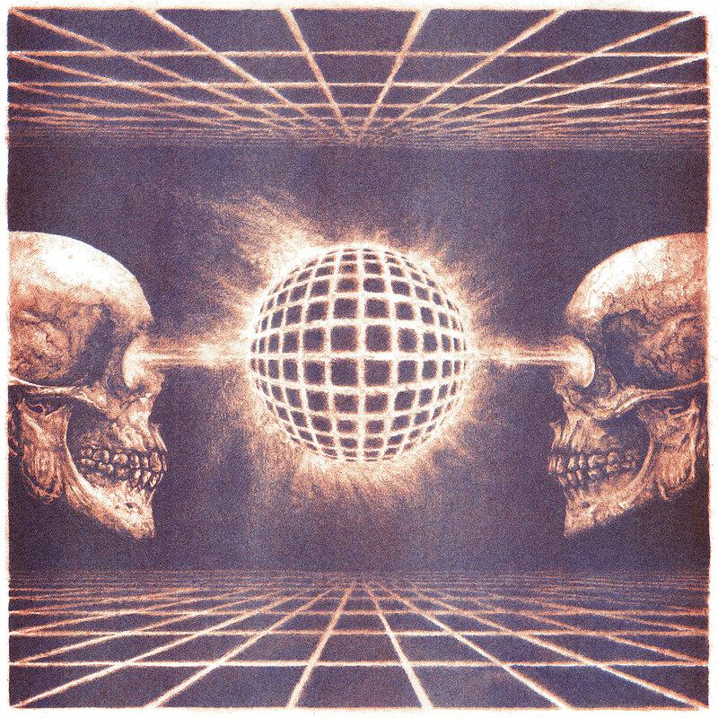 Cover art - Dead Man's Chest: Trip II Eclipse EP