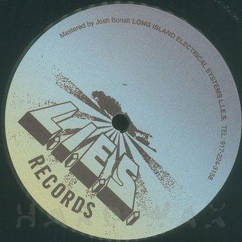 Cover art - Fret: Silent Neighbour EP