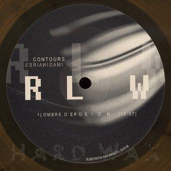 Cover art - RLW: Contours Imaginaires