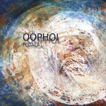 Cover art - Oöphoi: Potala