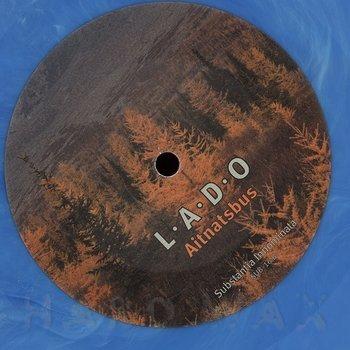 Cover art - Lunar Abyss Deus Organum: Atanimonni Aitnatsbus