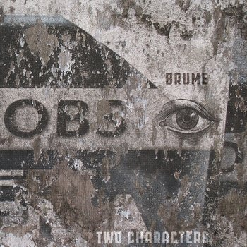 Cover art - Brume: Two Characters