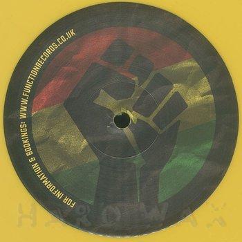 Cover art - Digital: Total Control LP Pt. 2