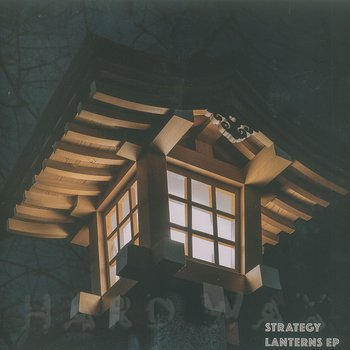 Cover art - Strategy: Lanterns EP