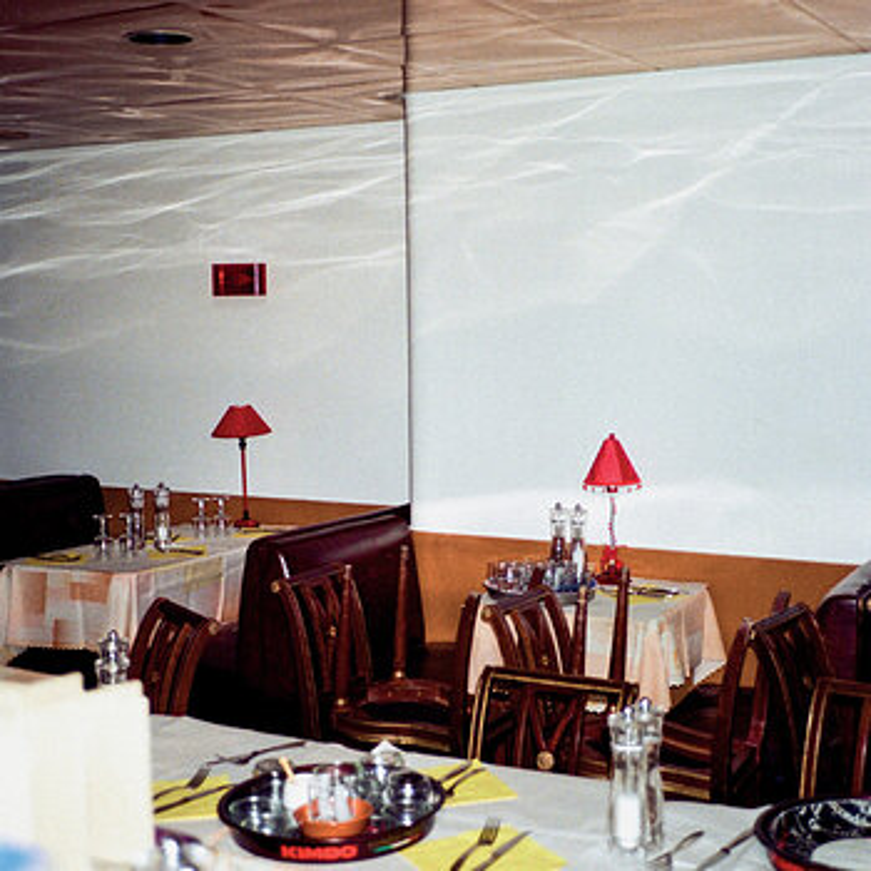 Cover art - John Roberts: Spill