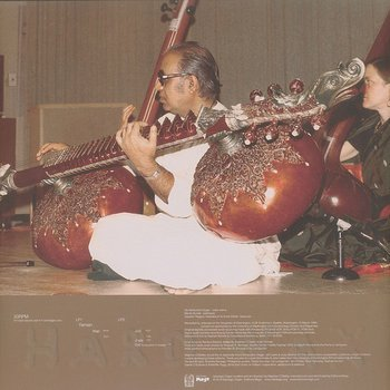 Ustad Zia Mohiuddin Dagar Raga Yaman Rudra Veena