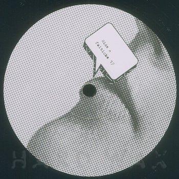 Cover art - Jan Jelinek: Zwischen