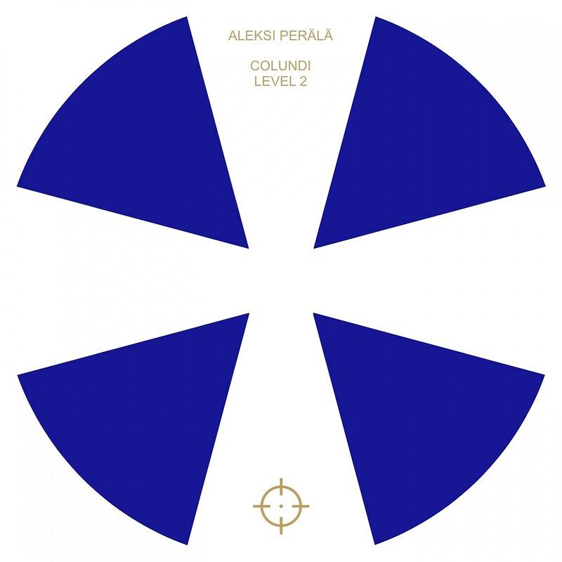 Cover art - Aleksi Perälä: The Colundi Sequence Level 2
