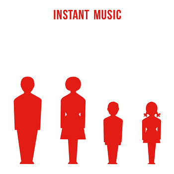 Cover art - Instant Music: Instant Music