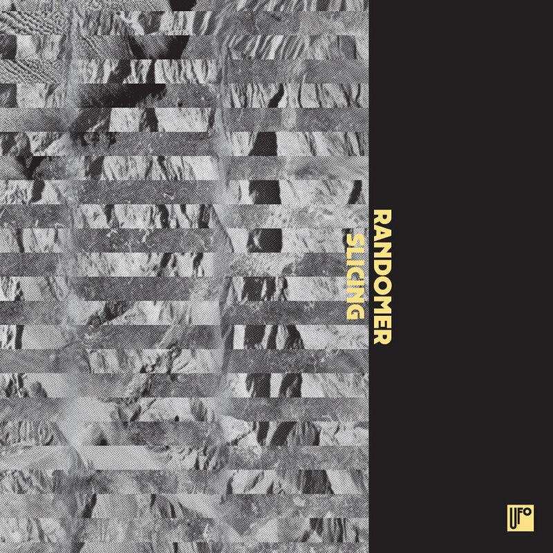 Cover art - Randomer: Slicing