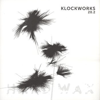 Cover art - Various Artists: Klockworks 20.2