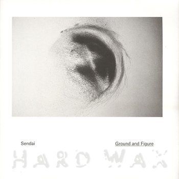 Cover art - Sendai: Ground And Figure
