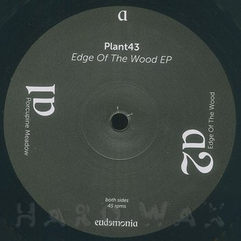 Cover art - Plant43: Edge Of The Wood