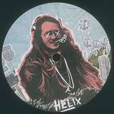 Cover art - Helix: Greatest Hits Vol.1 Sampler