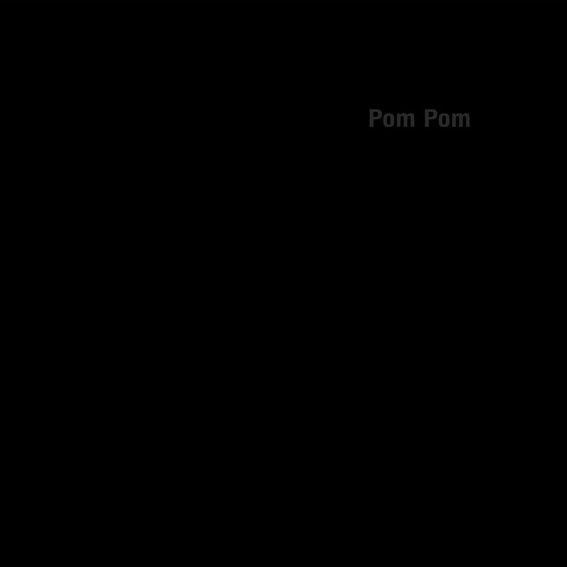 Cover art - Pom Pom: EP