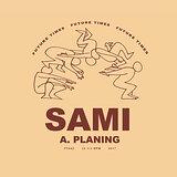 Cover art - Sami: Planing