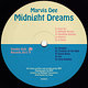 Cover art - Marvis Dee: Midnight Dreams