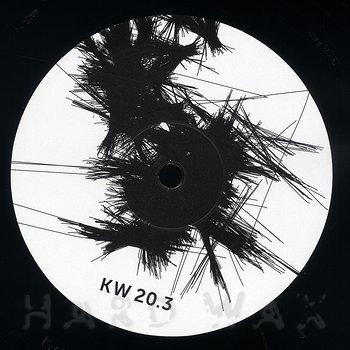 Cover art - Various Artists: Klockworks 20.3