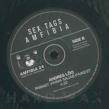 Cover art - Andres Lõo: Seto Dub