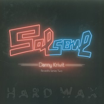 Cover art - Various Artists: Salsoul Reedits Series Two: Danny Krivit
