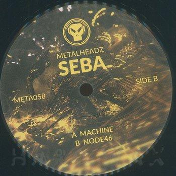 Cover art - Seba: Node 46