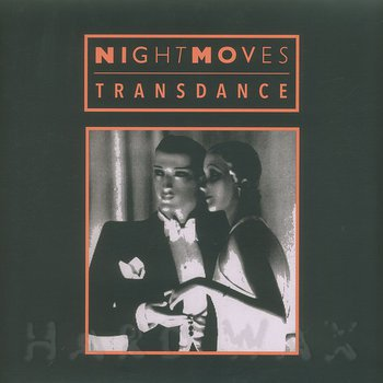 Cover art - Night Moves: Transdance