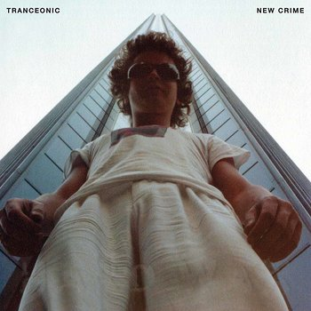 Cover art - Tranceonic: New Crime