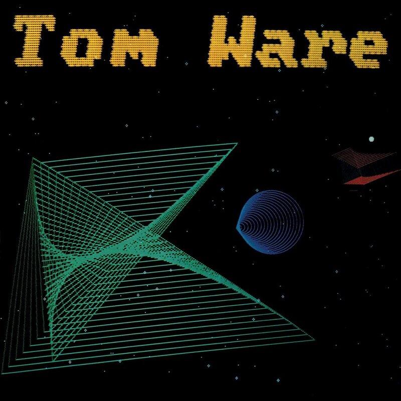 Cover art - Tom Ware: Tom Ware