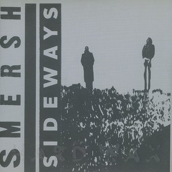 Cover art - Smersh: Sideways