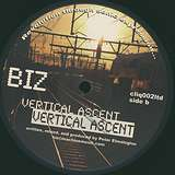 Cover art - Biz: Vertical Ascent