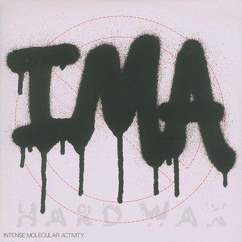 Cover art - Intense Molecular Activity: I. M. A.