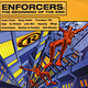 Cover art - Various Artists: Enforcers (The Beginning Of The End)