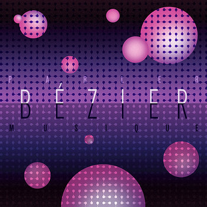Cover art - Bézier: Parler Musique