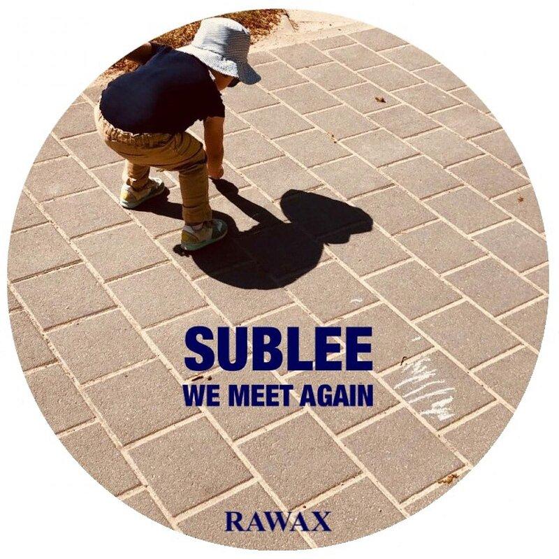 Cover art - Sublee: We Meet Again