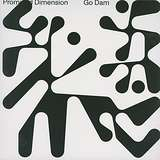 Cover art - Go Dam: Promised Dimension