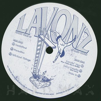Cover art - Lavonz: Uncut Gems