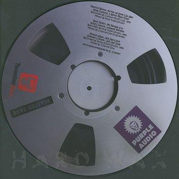 Cover art - Various Artists: Tweeter Box Presents King Culture Volume 1