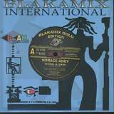 Cover art - Horace Andy: None A Dem