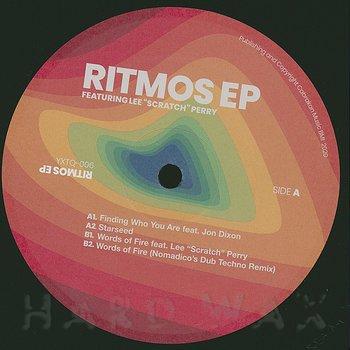 Cover art - Ritmos: Ritmos EP