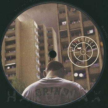 Cover art - Danny Isola: Grindmode