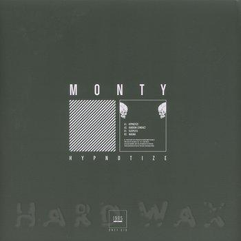 Cover art - Monty: Hypnotize