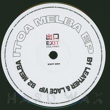 Cover art - Itoa: Melba