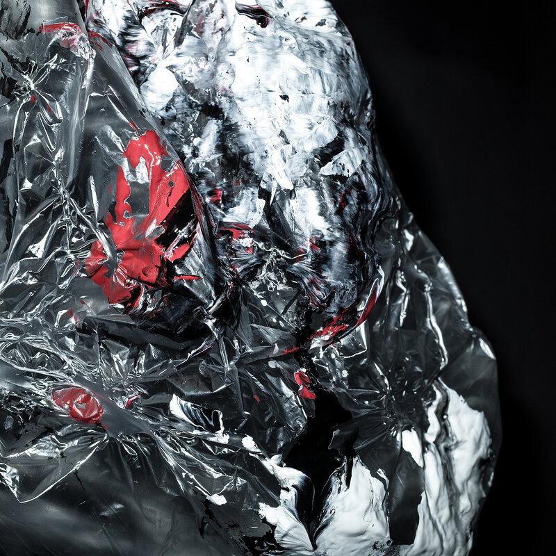 Cover art - Cosmin TRG: Oblic / Serpenti Remixes