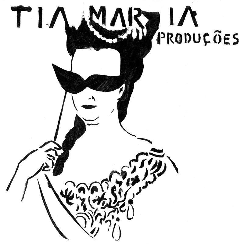 Cover art - Tia Maria Produções: Tá Tipo Já Não Vamos Morrer