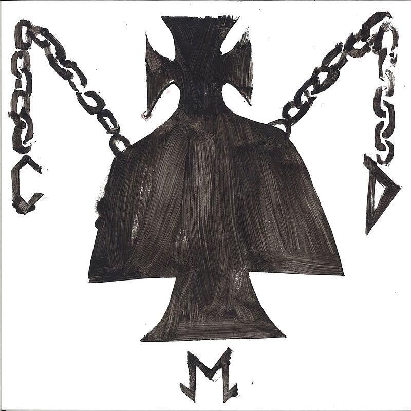 Cover art - CDM: Malucos De Raiz